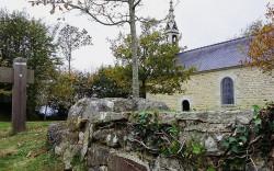 chapelle Bretonne de Saint-Evarzec