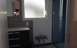 salle de bain bretagne location finistere sud